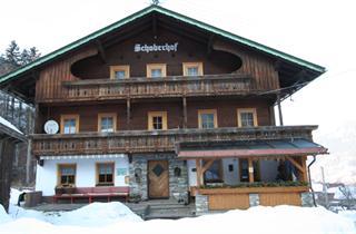 Austria, Zillertal, Hippach, Apartments Schoberhof