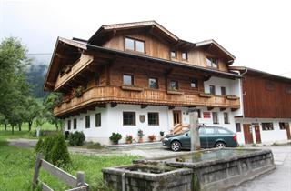 Austria, Zillertal, Hippach, Apartments Hans