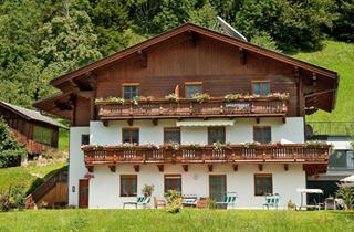 Austria, Gasteinertal, Dorfgastein, Apartements Hartlbauer