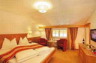 Austria, Zillertal, Gerlos, Alpenherz Hotel
