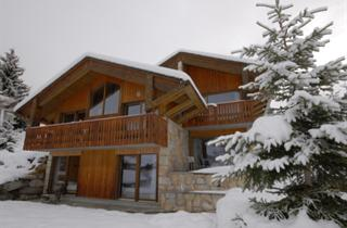 Switzerland, 4 Vallees - Verbier, Nendaz, Veysonnaz, Verbier, Apartments Posets