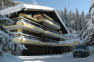 Switzerland, 4 Vallees - Verbier, Nendaz, Veysonnaz, Verbier, Apartments Panossiere