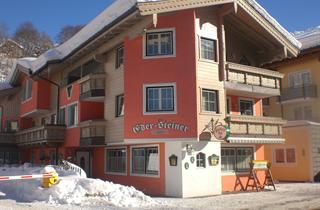 Austria, Saalbach Hinterglemm Leogang Fieberbrunn, Saalbach, Apartments Eder Steiner