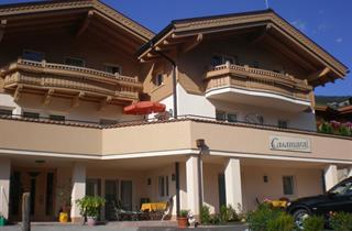 Austria, Saalbach Hinterglemm Leogang Fieberbrunn, Saalbach, Apartments Casamarai