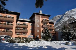 Italy, Bormio / Alta Valtellina, Bormio, Hotel Cristallo