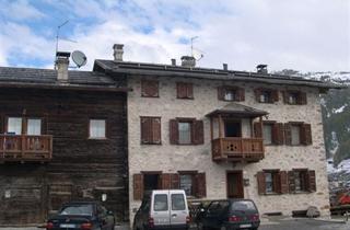 Italy, Livigno, Apartments Andrea