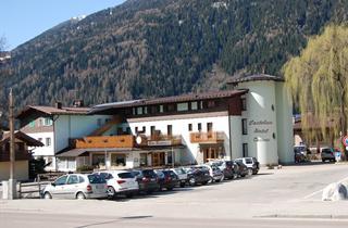Italy, Madonna di Campiglio - Pinzolo, Pinzolo, Hotel Funivie