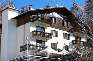 Italy, Madonna di Campiglio - Pinzolo, Pinzolo, Hotel Fiocco di Neve