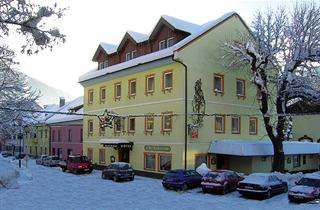 Austria, Moelltal, Obervellach, Hotel Alpenhof