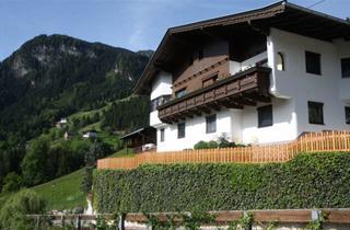 Austria, Zillertal, Hippach, Apartments Elisabeth