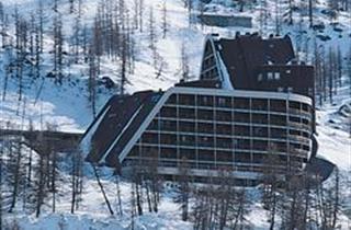 Italy, Breuil-Cervinia - Valtournenche, Cervinia, Apartments Uno