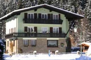 Austria, Gasteinertal, Bad Gastein, Apartments Haidacher