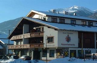 Austria, Zillertal, Uderns, Apartments Tischner