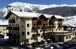 Italy, Livigno, Hotel La Pastorella