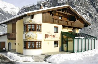 Austria, Oetztal - Soelden, Längenfeld, Apartments MICHAEL