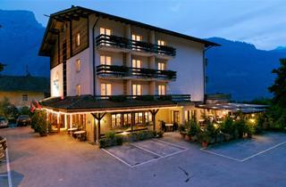 Switzerland, Meiringen Hasliberg, Brienz, Hotel Brienz