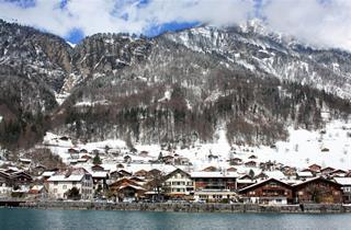 Switzerland, Meiringen Hasliberg, Brienz, Hotel Brienzerburli