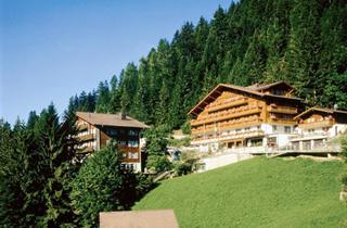 Switzerland, Adelboden Lenk, Adelboden, Huldi & Waldhaus
