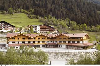 Italy, Sterzing - Wipptal, Ratschings, Hotel Ratschings