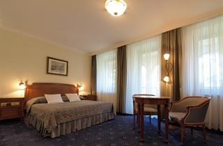 Poland, Zakopane, Polish Mountains, Hotel Belvedere