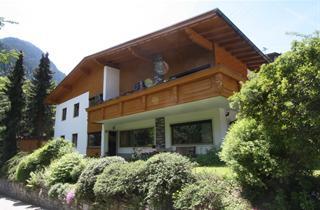 Austria, Zillertal, Mayrhofen, Apartments Gruber