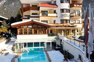 Austria, Zillertal, Mayrhofen, Hotel Zillertalerhof