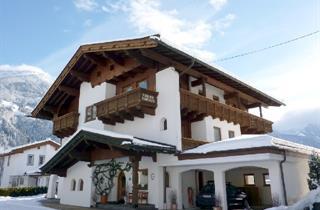 Austria, Zillertal, Hippach, Apartments Johanna Wechselberger