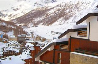 Italy, Breuil-Cervinia - Valtournenche, Cervinia, Apartments Due