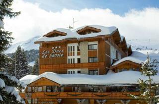 France, 3 Vallees, Courchevel, Hotel Ducs De Savoie