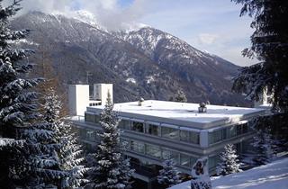 Italy, Val di Sole, Marilleva 1400, Apartments Albare