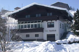 Austria, Kaprun - Zell am See, Kaprun, Apartments Talblick