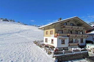 Austria, Kaprun - Zell am See, Kaprun, Apartments Bergfried