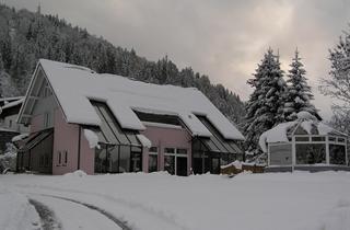 Austria, Moelltal (Flattach, Mallnitz), Flattach, Apartamenty Kometerhof