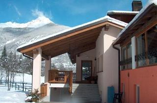 Italy, Adamello Ski, Temu, Apartments Presanella