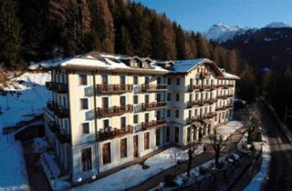 Italy, Adamello Ski, Ponte di Legno, Apartments Palace