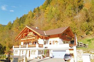 Austria, Moelltal (Flattach, Mallnitz), Flattach, Apartamenty Gugganig