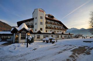 Italy, Kronplatz - Plan de Corones, Rasun Anterselva, Hotel Koflerhof