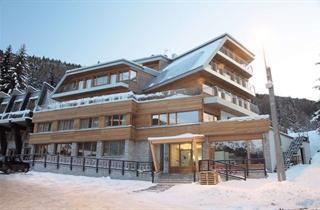 Italy, Adamello Ski, Ponte di Legno, Apartments Jolly