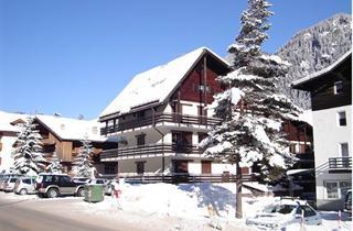 Italy, Val di Fassa - Carezza, Alba di Canazei, Apartments Marmolada