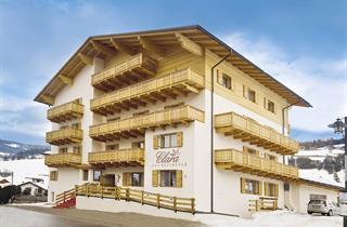 Italy, Kronplatz - Plan de Corones, San Vigilio Marebbe, Apartments Clara