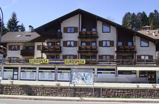 Italy, Val di Fiemme - Obereggen, Cavalese, Apartments Negritella