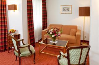 Switzerland, Jungfrau, Grindelwald, Hotel Kreuz-Post
