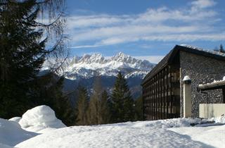 Italy, Cortina d'Ampezzo, Borca di Cadore, Hotel Boite