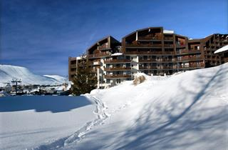France, L'Alpe d'Huez, Alpe d'Huez, Apartments Le Christiana