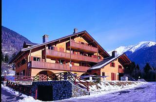 Italy, Adamello Ski, Ponte di Legno, Apartments Al Maniero