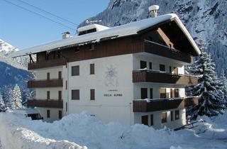 Italy, Val di Fassa - Carezza, Campitello di Fassa, Apartments Stella Alpina