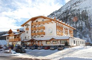 Italy, Alpe Lusia / San Pellegrino, San Pellegrino, Hotel Cristallo