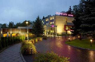 Poland, Karpacz, Polish Mountains, Mercure Karpacz Resort