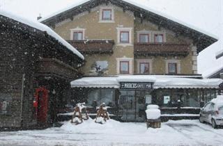 Italy, Livigno, Apartments Casa Marcos