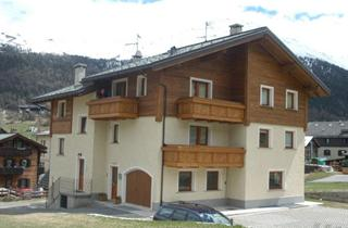 Italy, Livigno, Apartments Natale